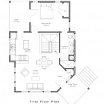 A3ModelHome_firstfloor