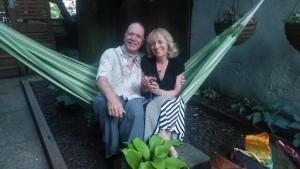 Bob & Connie